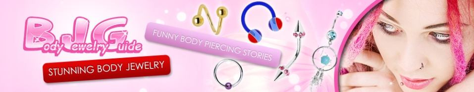 Body Jewelry Guide